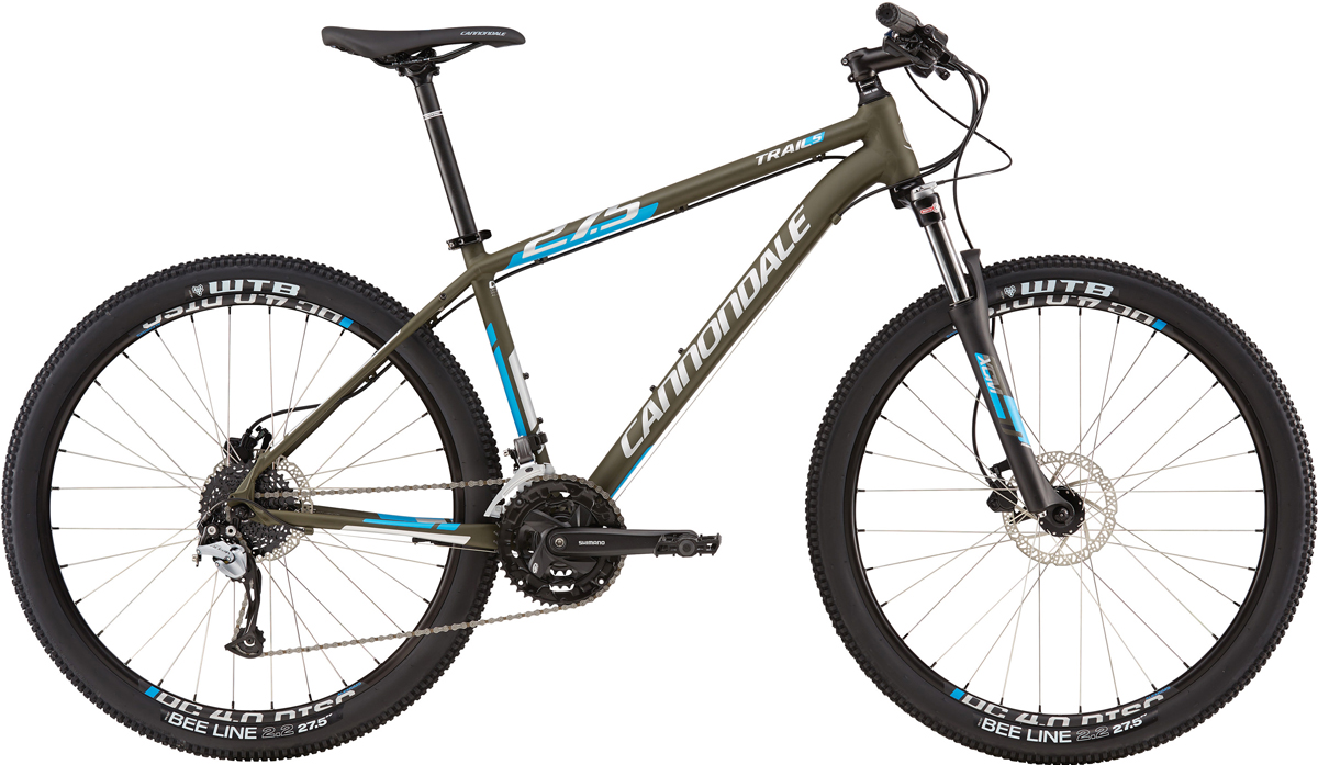cannondale trail 5 web